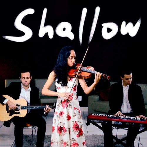 Shallow (Cover) de Grupo Pérola Musical
