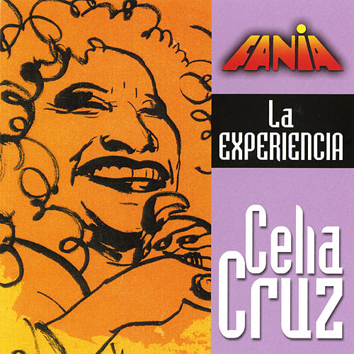 La Experiencia de Celia Cruz