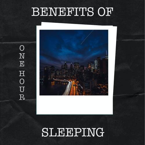1 Hour of Benefits of Sleeping de Relax Meditation Sleep