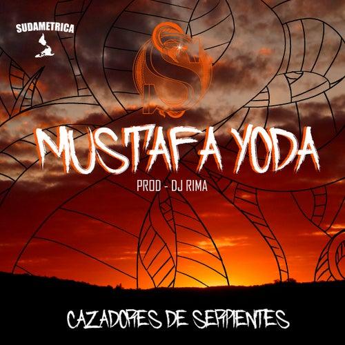 Cazadores de Serpientes de Mustafá Yoda