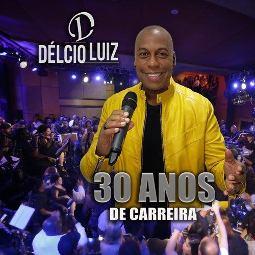 30 Anos de Carreira (Ao Vivo) de Délcio Luiz