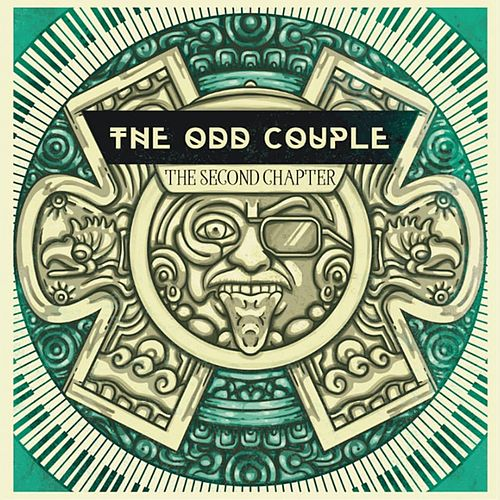 The Second Chapter von The Odd Couple