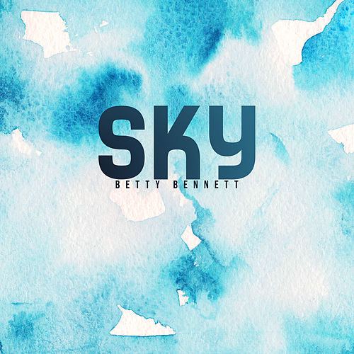 Sky by Betty Bennett
