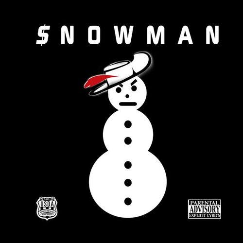 Snowman de Jeezy