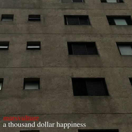 A Thousand Dollar Happiness de Mars Vulture