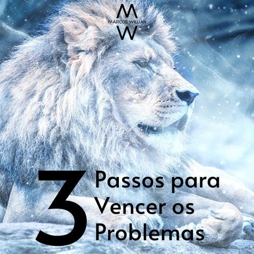 3 Passos para Vencer os Problemas de Marcos Willian