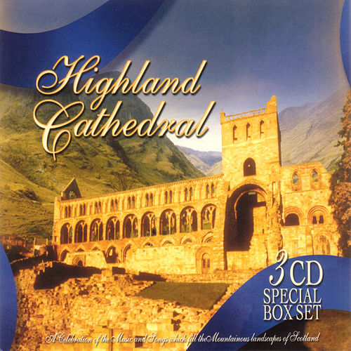 Highland Cathedral by Various Artists