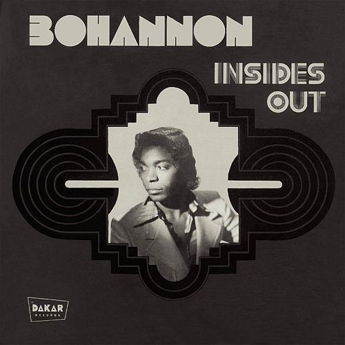Insides Out by Bohannon