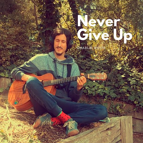 Never Give Up by Charlie White