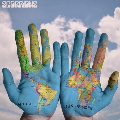 Sign Of Hope de Scorpions
