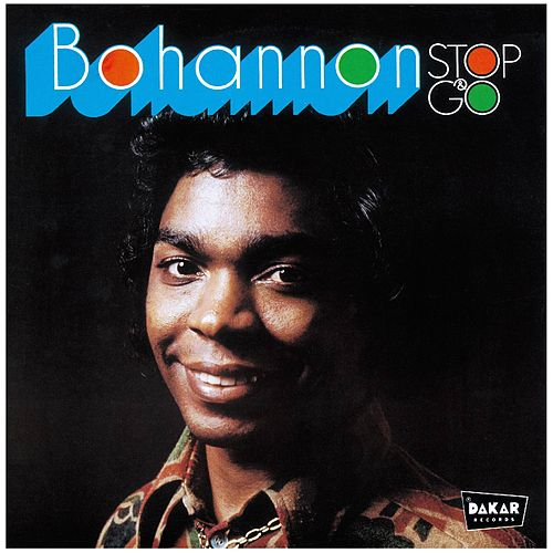 Stop & Go by Bohannon