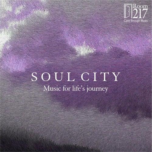 Soul City de Room 217