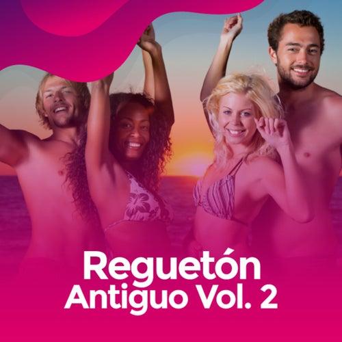 Regueton Antiguo Vol.2 de Various Artists
