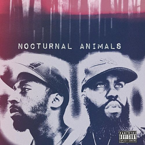 Nocturnal Animals (feat. Brooklish) de Sage