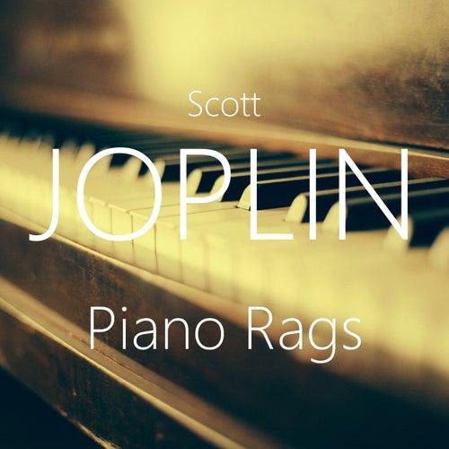 Piano Rags de Scott Joplin