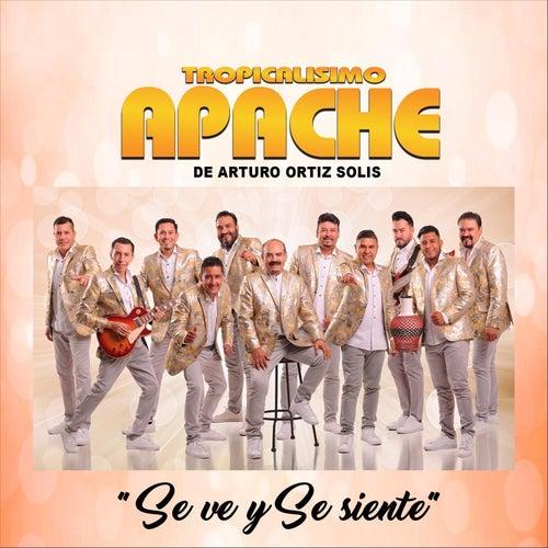 Se Ve y Se Siente de Tropicalisimo Apache de Arturo Ortiz Solis