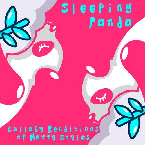 Lullaby Renditions of Harry Styles de Sleeping Panda