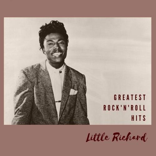 Greatest Rock'n'Roll Hits by Little Richard