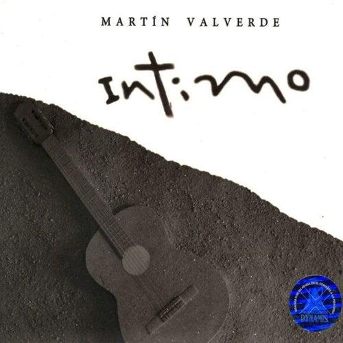 Intimo de Martin Valverde