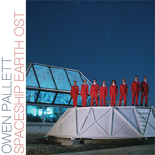 Spaceship Earth (Original Motion Picture Soundtrack) van Owen Pallett