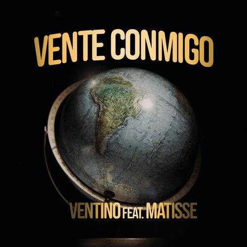 Vente Conmigo by Ventino