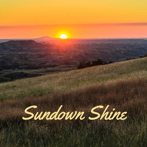 Sundown Shine by Baby Sleep Sleep