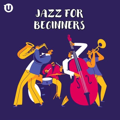 Jazz For Beginners de Various Artists
