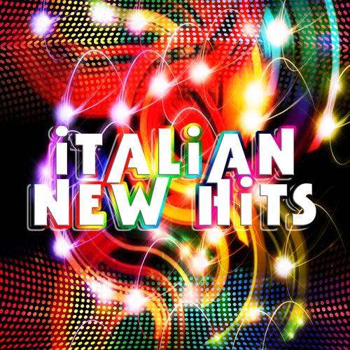 Italian new hits by Varius Artist
