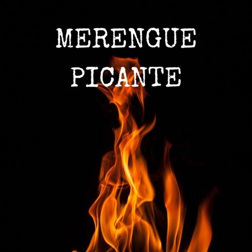 Merengue Picante van Anibal Bravo, Chichi Peralta, El Jeffrey, La Coco Band, Ramon Orlando