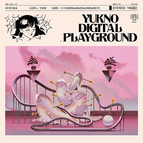 Digital Playground di Yukno