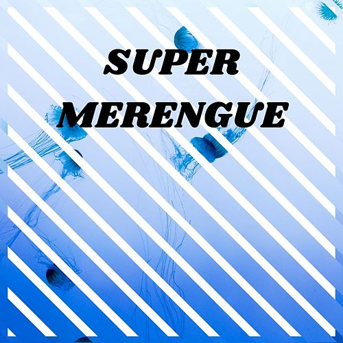 Super Merengue de Anibal Bravo, Chichi Peralta, El Jeffrey, Cocoband, Ramon Orlando