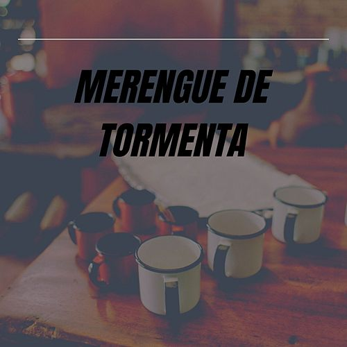 Merengue de Tormenta de Anibal Bravo, Chichi Peralta, El Jeffrey, Cocoband