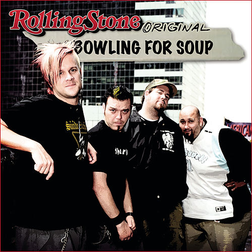 Acoustic EP by Bowling For Soup