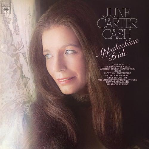 Appalachian Pride de June Carter Cash