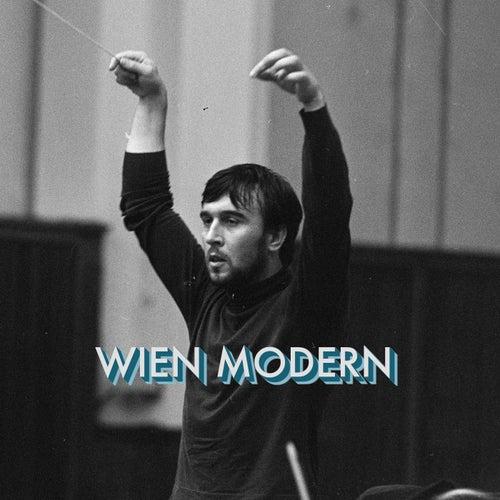 Wien Modern de Claudio Abbado