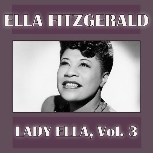 Lady Ella, Vol. 3 de Ella Fitzgerald