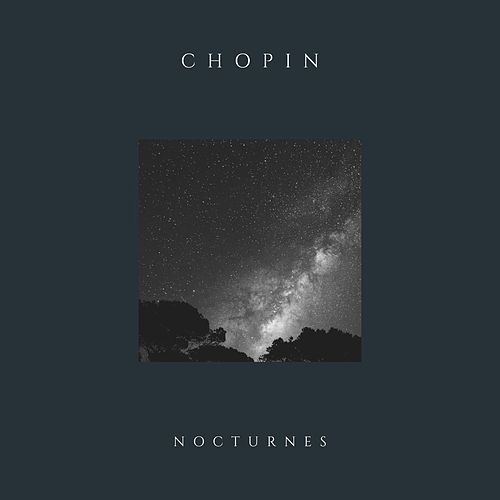 Nocturnes by Frédéric Chopin