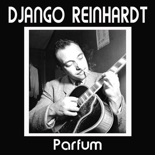 Parfum de Django Reinhardt