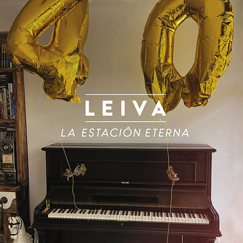 La Estación Eterna de Leiva