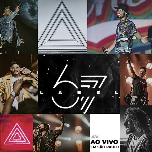 Label 67 (Ao Vivo) de Atitude 67
