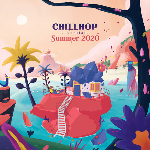 Chillhop Essentials Summer 2020 by Various Artists