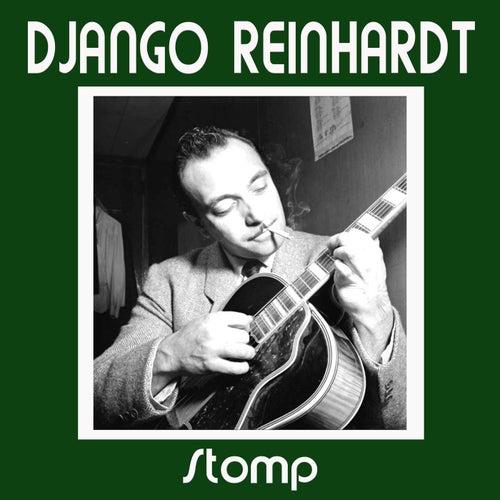 Stomp de Django Reinhardt