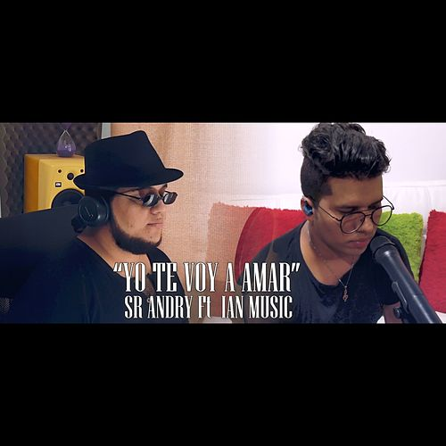 Yo Te Voy a Amar (Cover acustico) by Ianmusic