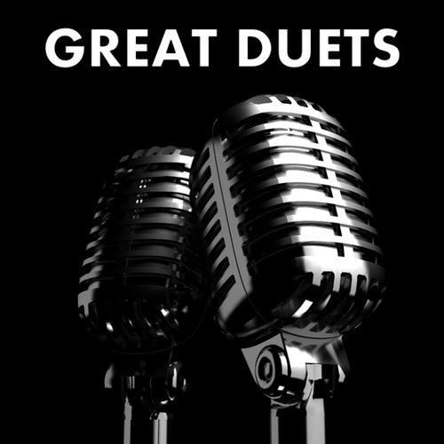 Great Duets von Various Artists