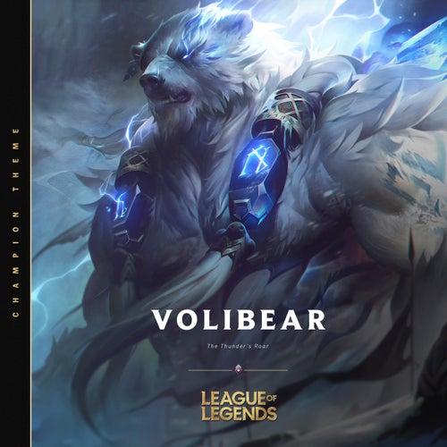 Volibear, the Relentless Storm von League of Legends