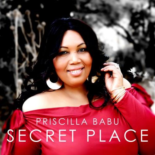 Secret Place de Priscilla Babu