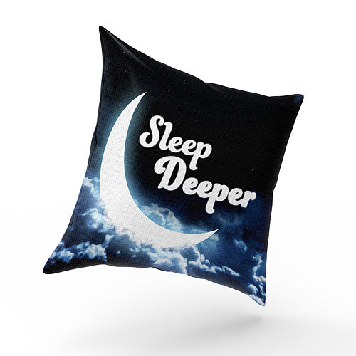 Sleep Deeper – 15 songs to Help You Overcome insomnia and Help You Sleep by Deep Sleep Music Academy