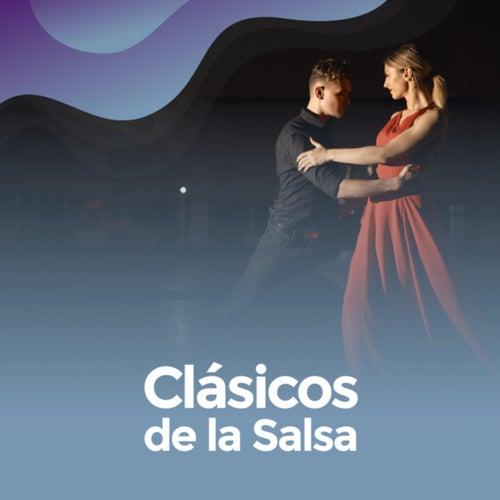 Clásicos de la Salsa de Various Artists