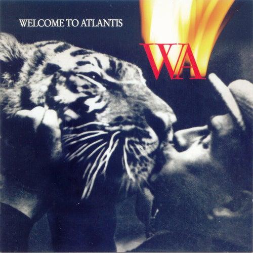 Welcome To Atlantis de A Wa