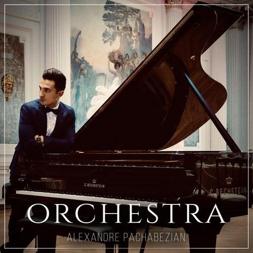 Orchestra de Alexandre Pachabezian